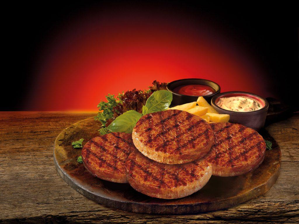 12-Tavuk-Burger