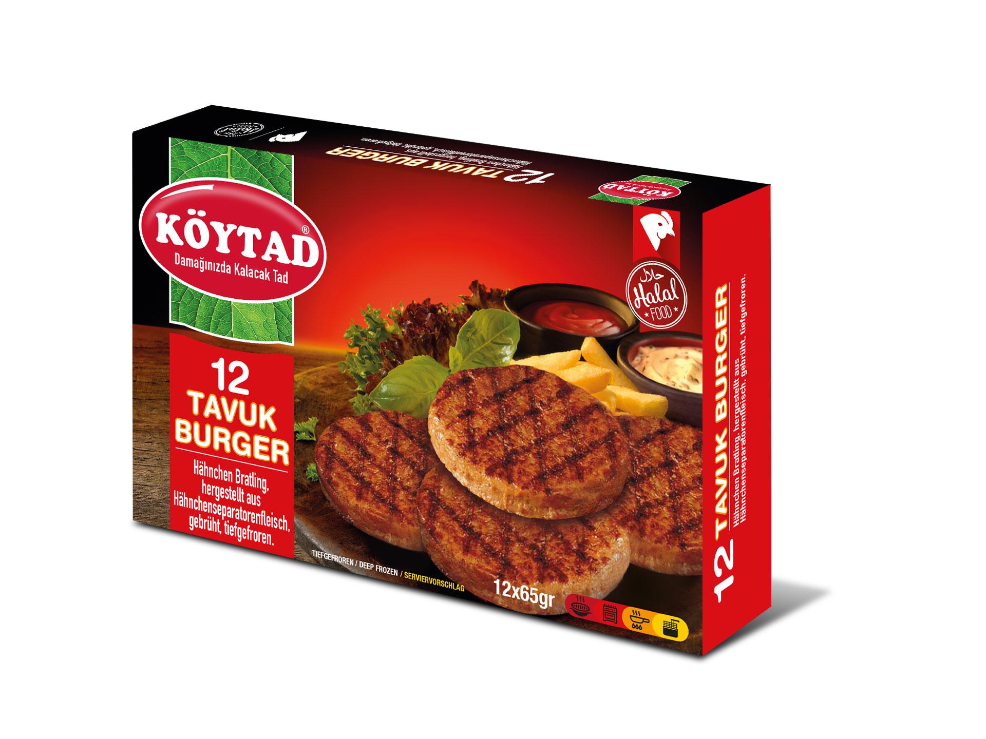 12-Tavuk-Burger-3D