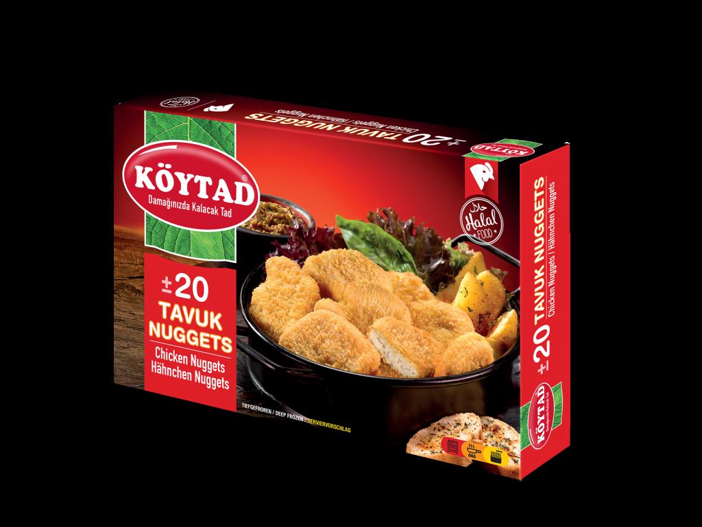Chicken-Nuggets-3D