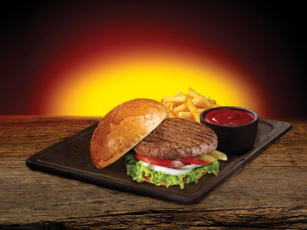 Kral-Burger