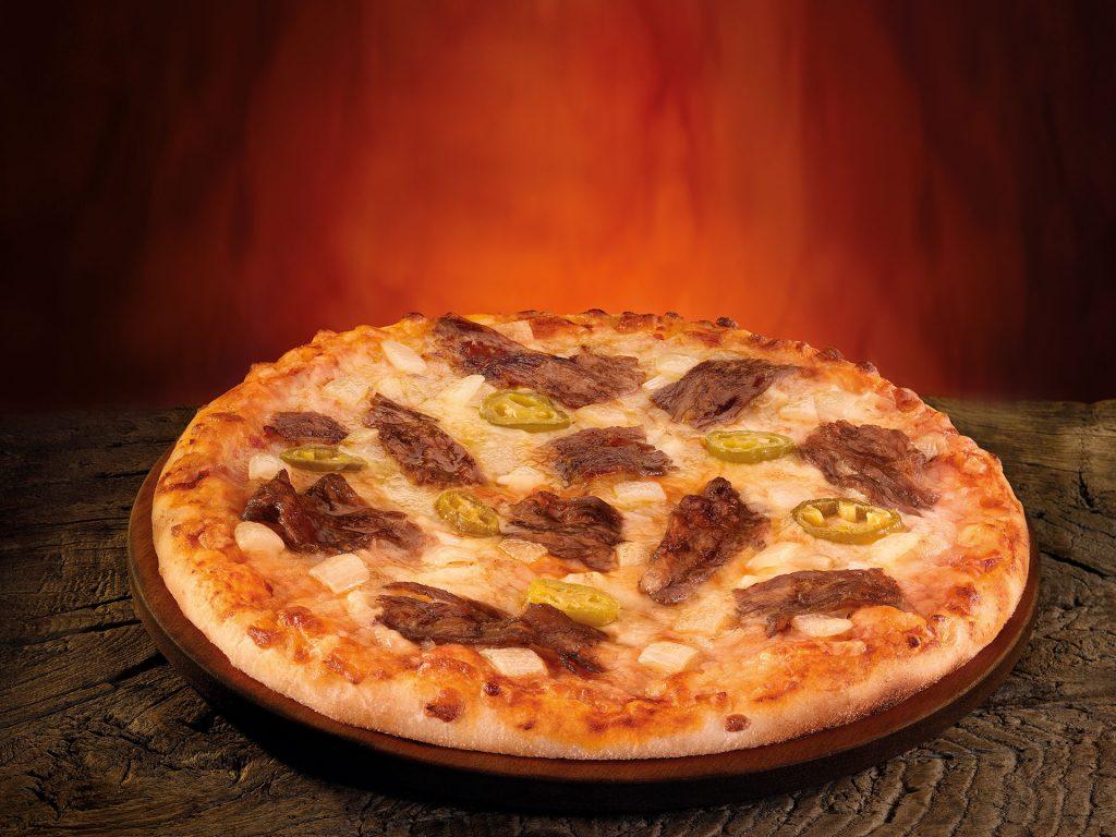 Pizza-Beef-Kebap