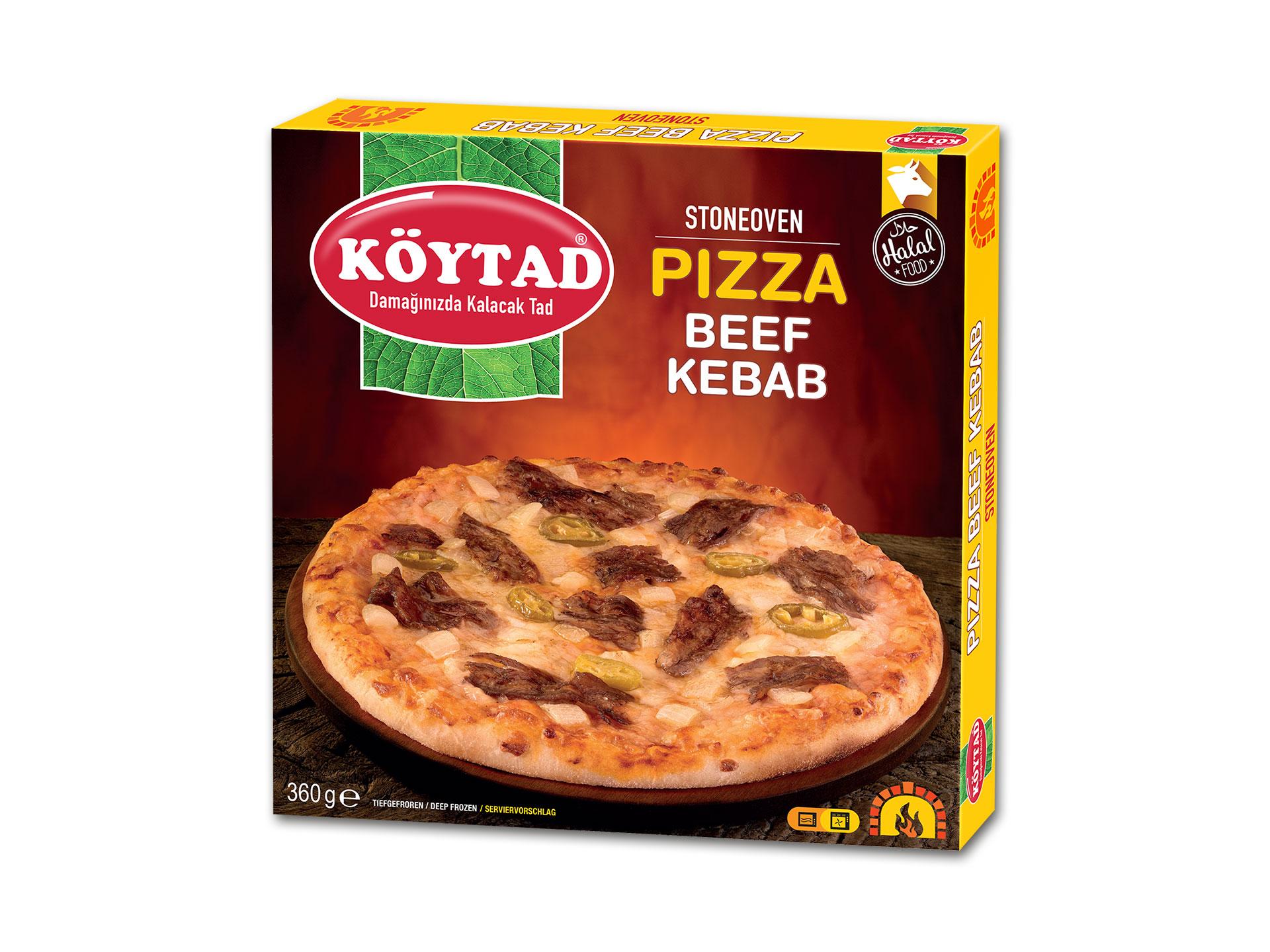 Pizza-Beef-Kebap-3D