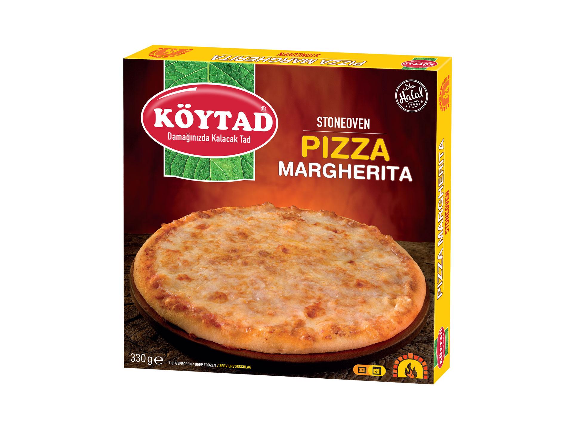 Pizza-Margherita-3D