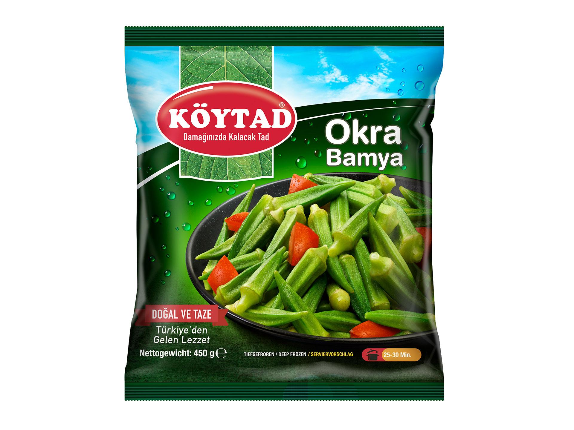 Okra-Vorne