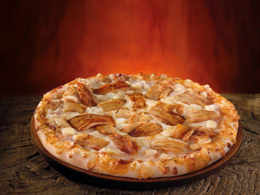 Pizza-Tavuk-Doener