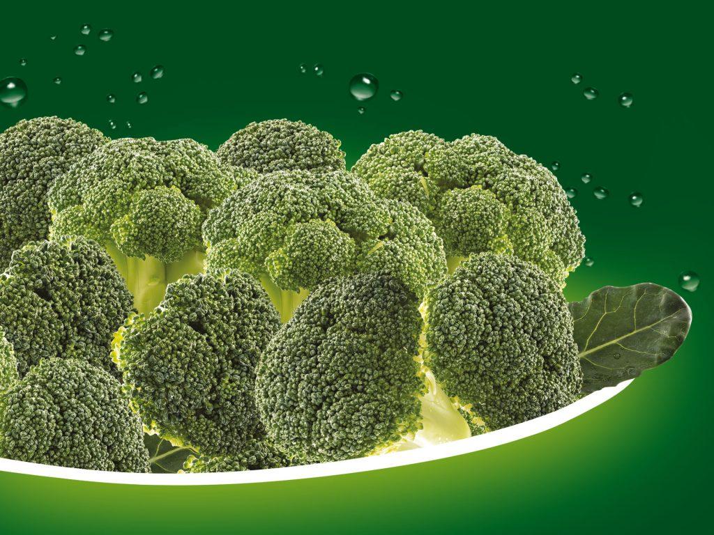 Brokkoli-3D